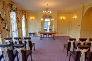 Savernake Room
