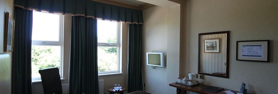 New Forest Hotel in Brockenhurst