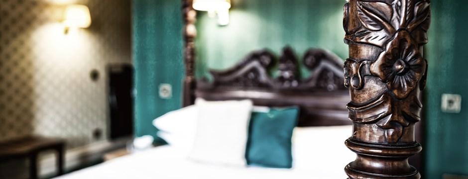 Brockenhurst Hotels in the New Forest